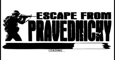 Impreza Airsoft – Escape from Pravednicky
